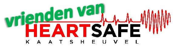 Vrienden van Stichting Heartsafe Kaatsheuvel
